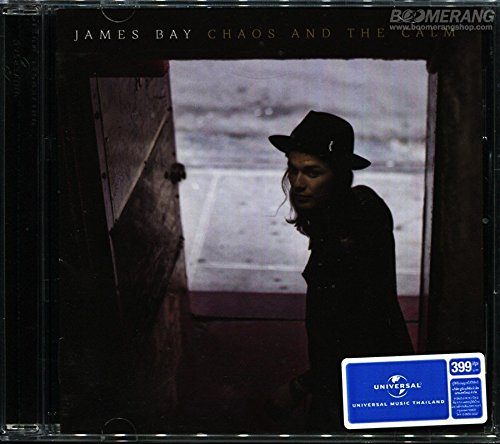 James Bay : Chaos And The Calm