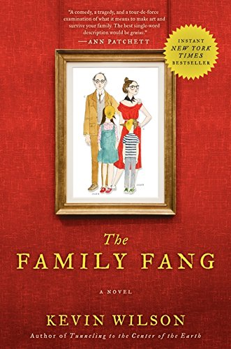 Image of The Family Fang: A Novel