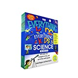 img - for The Everything Kids' Science Bundle: The Everything  Kids  Astronomy Book; The Everything  Kids  Human Body Book; The Everything  Kids  Science Experiments Book; The Everything  Kids  Weather Book book / textbook / text book