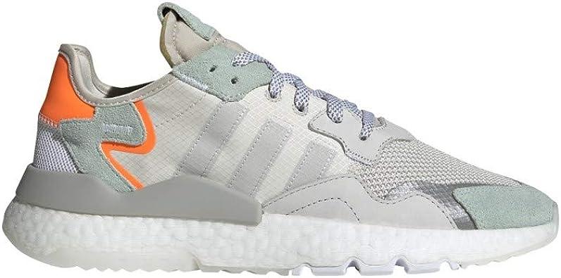 adidas Nite Jogger, Zapatos de Escalada Unisex Adulto