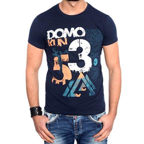 T-Shirt 6631 R-Neal, Größe:XXL, Farbe:Marine