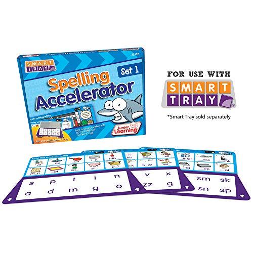 (Junior Learning Spelling Accelerator Set)