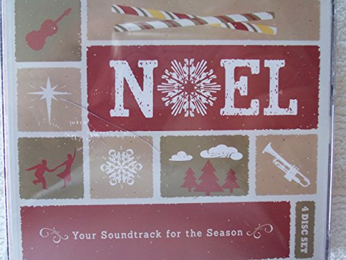 Price comparison product image Noel by Lucid Aritst (CD,  2013)