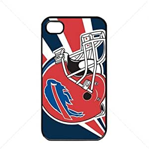 NFL American football Buffalo Bills Fans Case For HTC One M7 Cover PC Soft (Black)