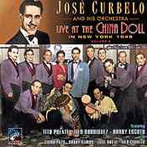 Vol. 2-Live at the China Doll