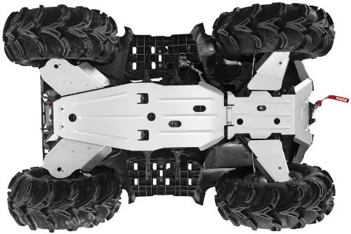 ARMOR REAR A-ARM SUZ KING QUAD (King Quad Suz)