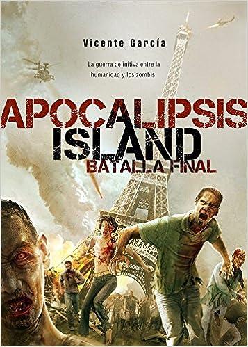 Como Descargar Libros Gratis Apocalilpsis Island. Batalla Final. Donde Epub