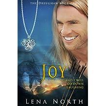 Joy (the Dreughan Book 3)