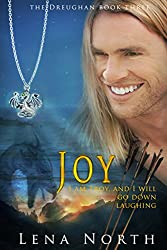 Joy (the Dreughan Book 3)