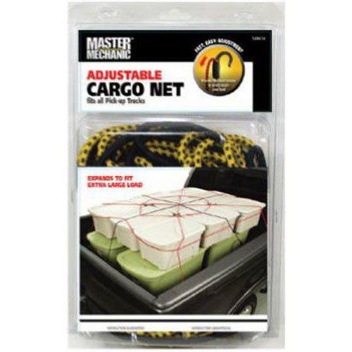 Boxer Tools MM277 MM ADJ Cargo Net