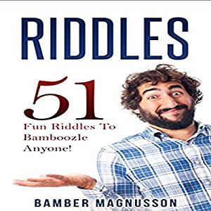 Riddles Audiobook