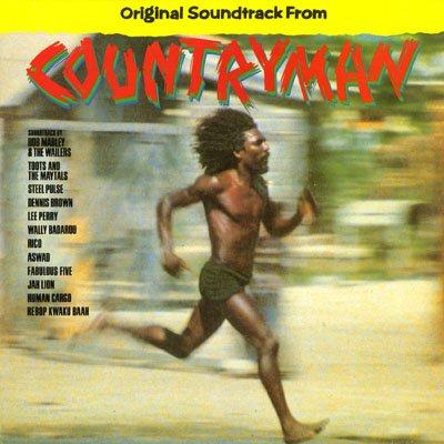 Bob Marley - Countryman - Zortam Music