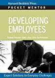 Developing Employees, , 1422128857