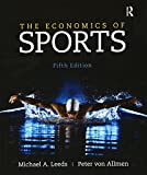 img - for The Economics of Sports (The Pearson Series in Economics) book / textbook / text book
