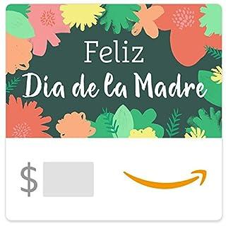 Amazon eGift Card -Feliz Dia de la Madre (Mother's Day) (B071YM29NQ) | Amazon price tracker / tracking, Amazon price history charts, Amazon price watches, Amazon price drop alerts