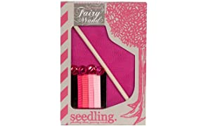 Seedling Design Your Own Fairy Wand Kit