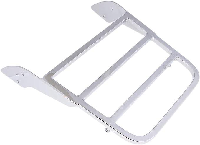 Sharplace Porte-Bagages Rechange De Moto Sissy Bar