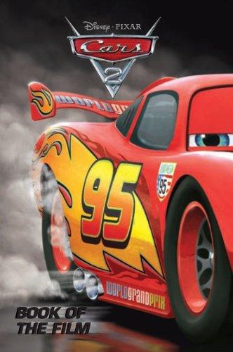 Download Disney Book of the Film Cars 2 pdf epub