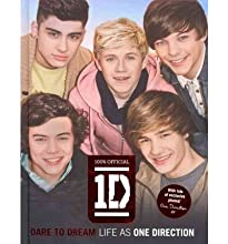 (Dare to Dream) By One Direction (Author) Hardcover on (Feb , 2012)