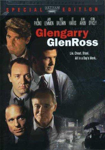 Glengarry Glen Ross (artisan)