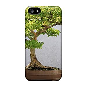 Perfect Fit KTBsI2181BVotF Japanese Bonsai Case For Iphone - 5/5s by icecream design