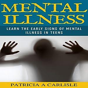 Mental Illness Audiobook