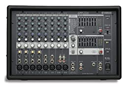 Yamaha EMX512SC 12-Input Powered Mixer