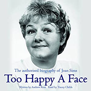 Too Happy a Face Audiobook