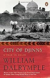 City of Djinns: A Year in Delhi