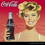 2018 Coca-Cola Wall Calendar (Day Dream)