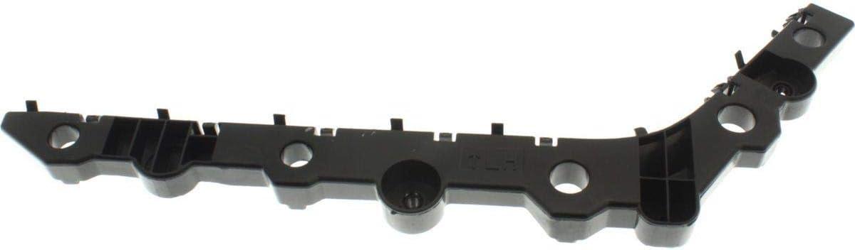 For Altima 02-06 Steel Rear Driver Side Bumper Bracket