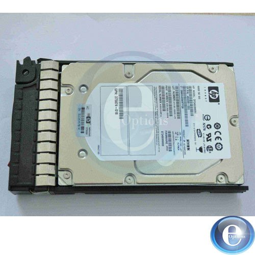 HP 450GB 6G Sas 15K 3.5IN Nhp Dp Ent HDD by HP