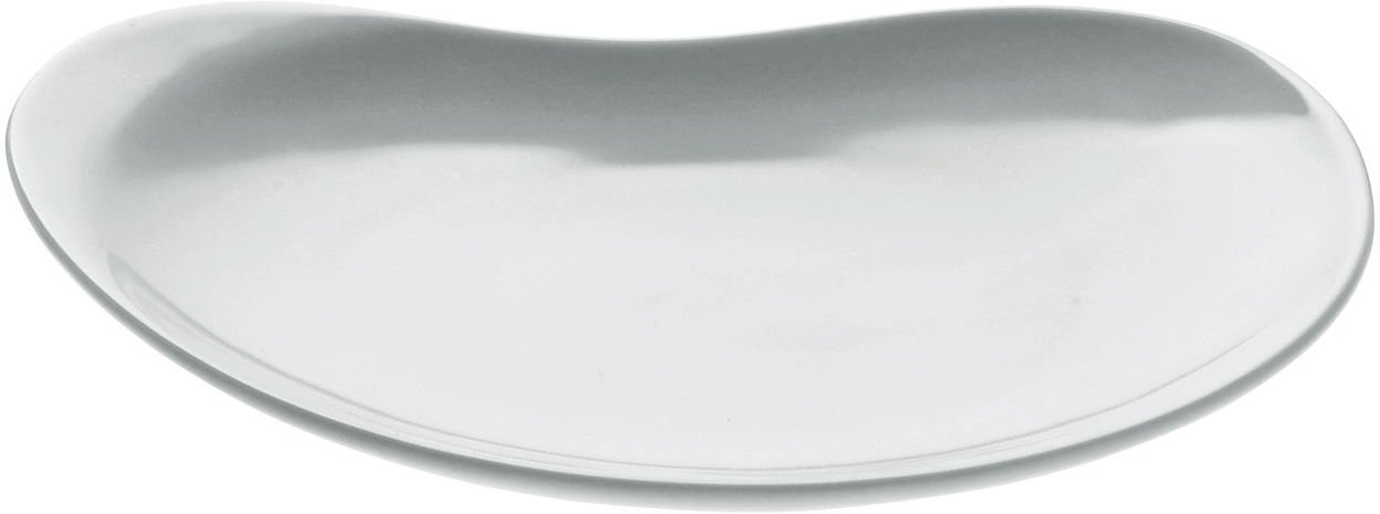 Alessi Bettina Saucer for  Mocha Cup, Set of 4 Pieces