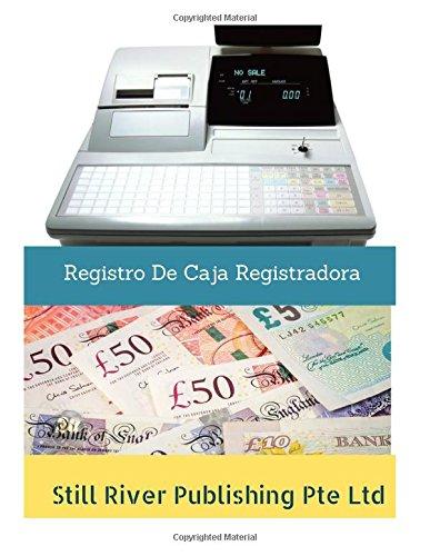 Registro de Caja Registradora