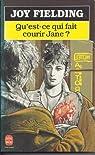 Qu'est-ce qui fait courir Jane ? par Fielding