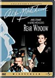 Rear Window (Collector's Edition) by Universal Studios Home Entertainment