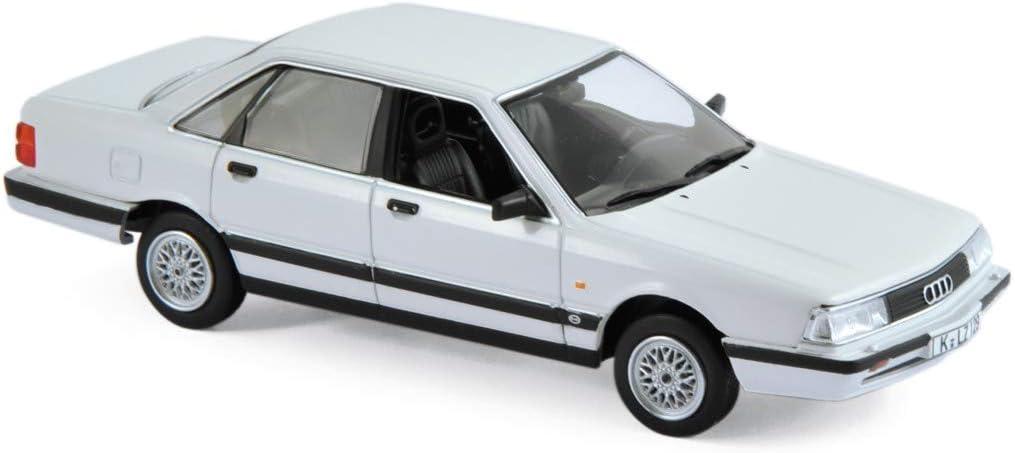 Audi 200 quattro 1989 White  NOREV Echelle 1//43 NO 830074
