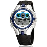 Boys Girls Watches,Digital Watches,Waterproof,Suit for sports outdoor activity,Gift for Children's Day