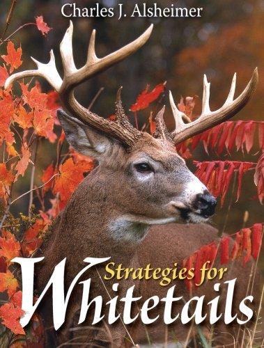 Deer Hunting Log Book