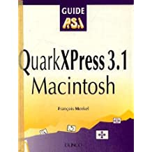guide quark xpress 3. 1 macinto