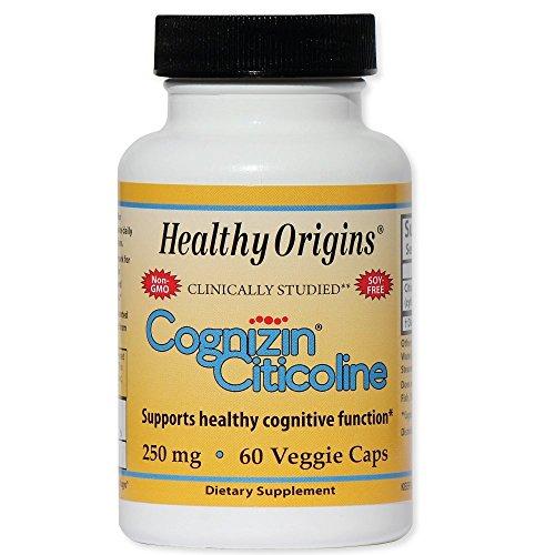 Cognizin(Citicoline)250Mg