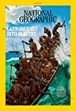 Magazines : National Geographic Magazine