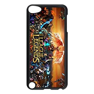 Ipod Touch 5 Phone Case League Of Legends C2A776218