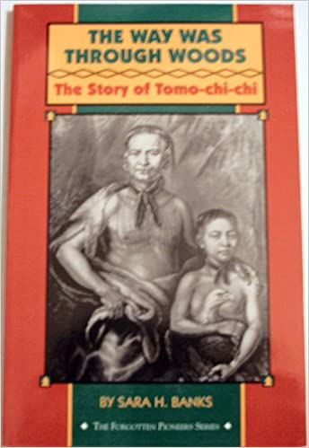 Way Was Through the Woods: Story of Tomo Chi Chi (The