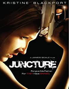 NEW Juncture (DVD)