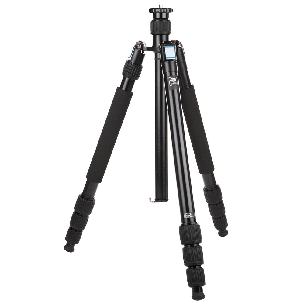 Sirui W-2004 Waterproof Aluminum Alloy Tripod by Sirui