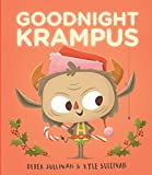 Goodnight Krampus (Hazy Dell Press Monster Series)