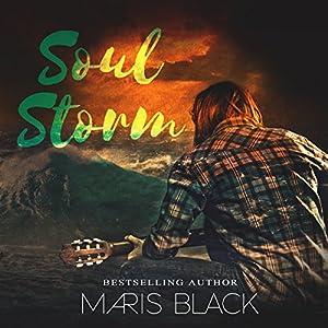 Soul Storm Audiobook