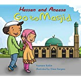 Hassan and Aneesa Go to Masjid (Hassan & Aneesa)