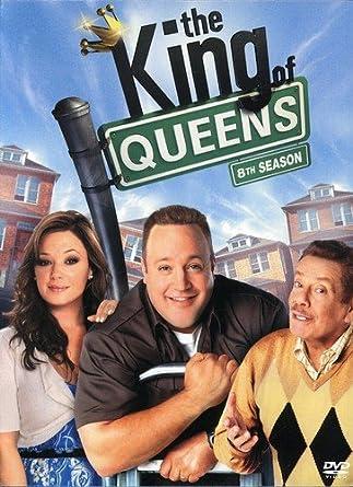 Amazon com: The King of Queens: Season 8: Leah Remini